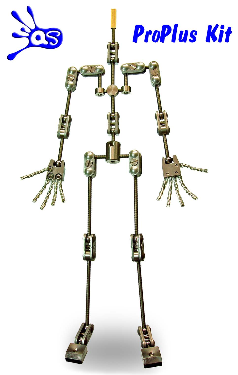 AS ProPlus Armature Kit w/FREE Threadlock